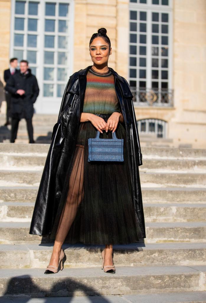 El street style de Paris Fashion Week HC S/S 2020