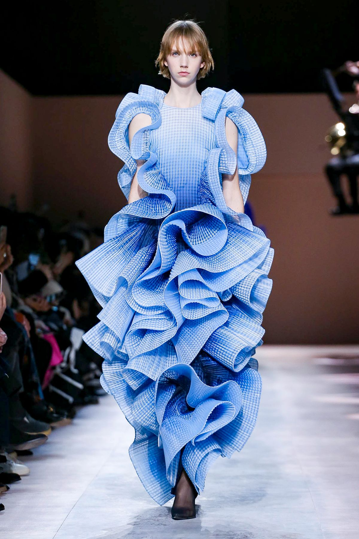 Lo mejor de Paris Fashion Week HC S/S 2020