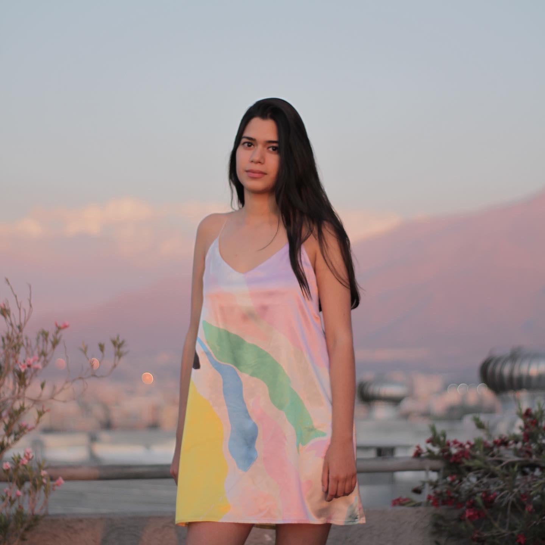 Little Calpurnia x Lisa Olave, una colaboración ideal para el verano
