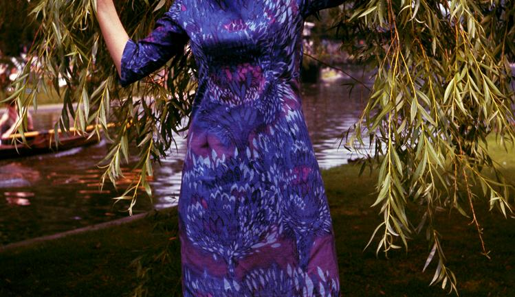 Alerta de biopic: Lucy Boynton se convertirá en Marianne Faithfull
