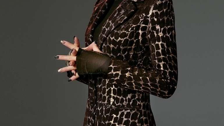 La moda también se suma a Tiktok y la diseñadora asiática Loora Wang es un ejemplo