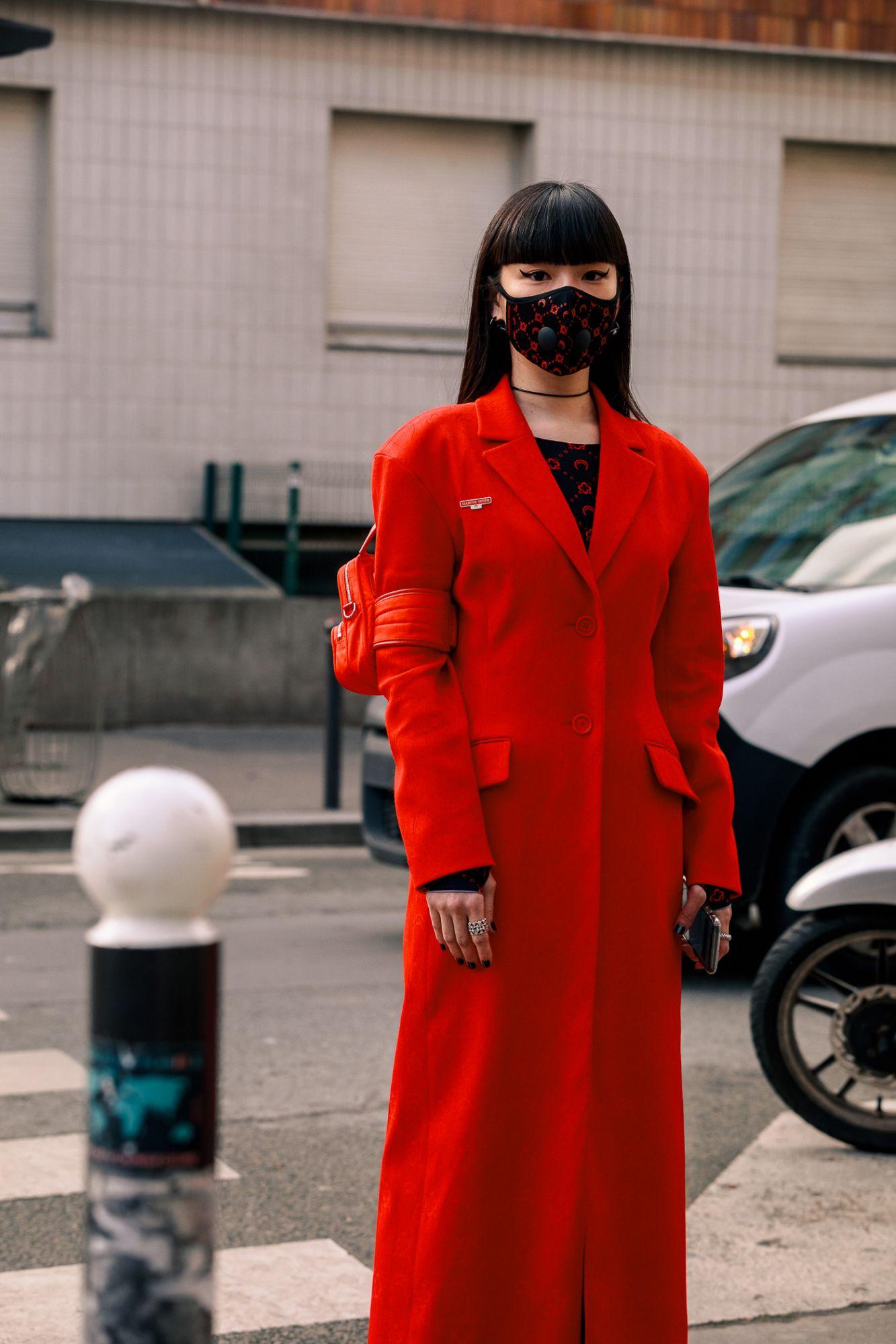 El street style de PFW F/W 2020