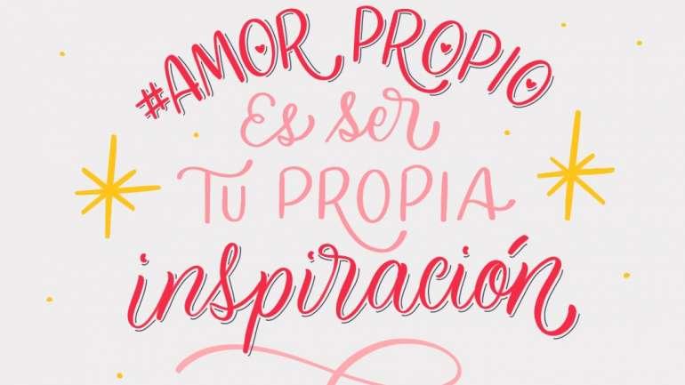 Inspírate a usar lo que amas porque te amas