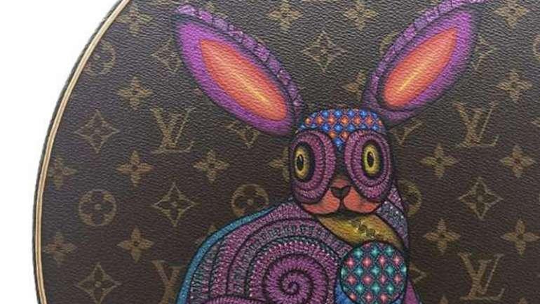 Por primera vez Louis Vuitton colabora con artesanos mexicanos