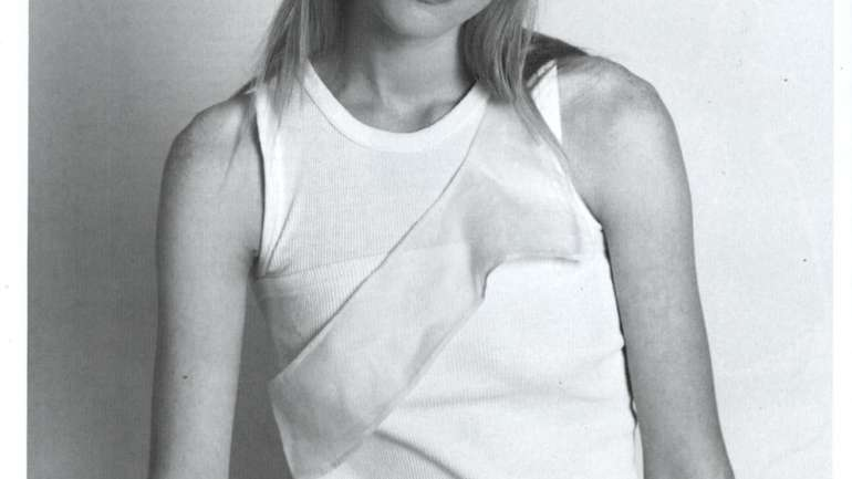 Flashback: El minimalismo de Helmut Lang y su publicidad en los '90