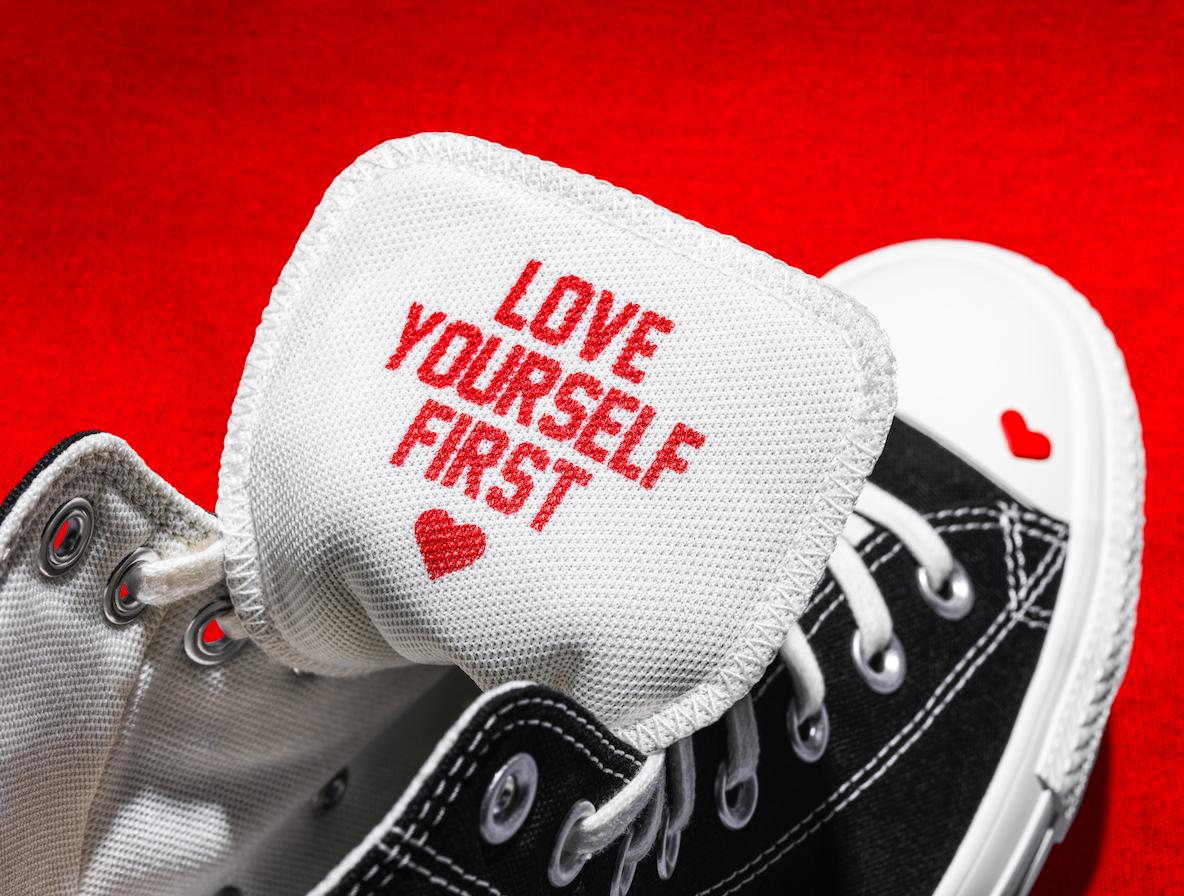 ¿Cuánto te amas realmente? Campaña busca incentivar el amor propio de las personas