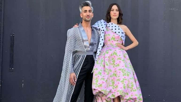 Next in Fashion, el show de Netflix que moderniza las competencias entre diseñadores