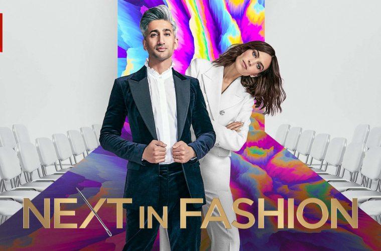 Resultado de imagen de Next in Fashion