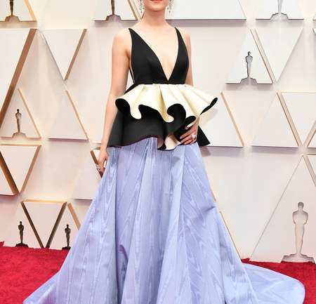 Los looks más originales de los premios Oscar 2020