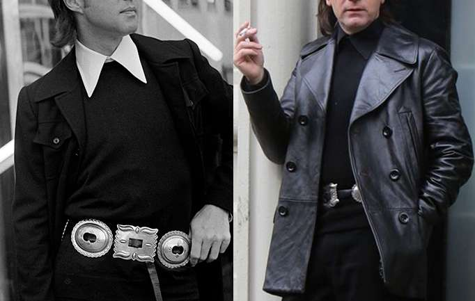 Halston, la serie de Ryan Murphy que nos mostrará a Ewan McGregor como el diseñador