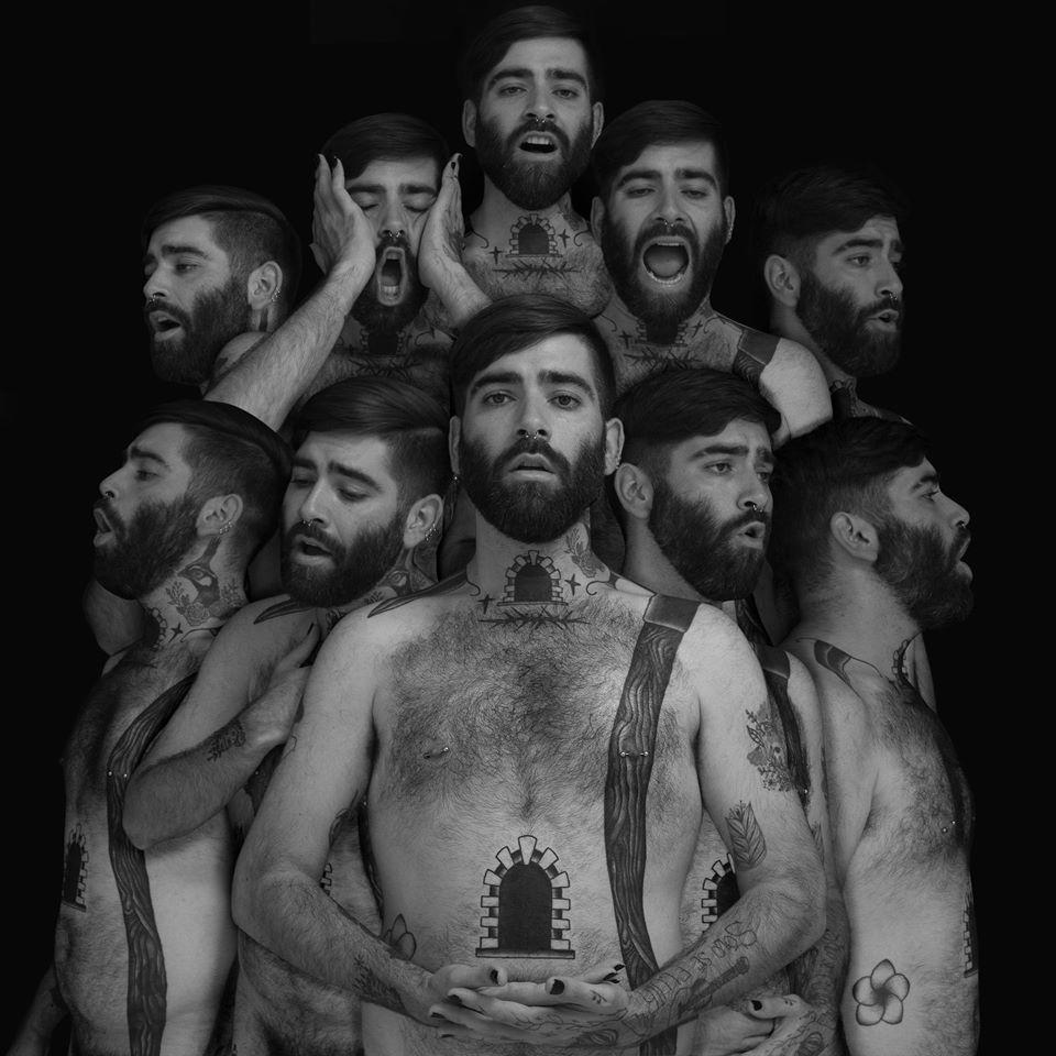Hablando de estética y géneros con Rucitama, cantante chileno a tener en cuenta