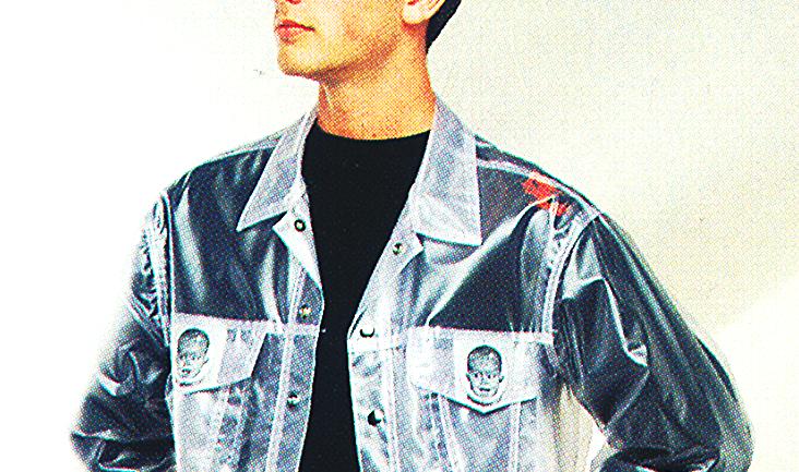 Red or Dead, la marca de culto británica que contó con McQueen