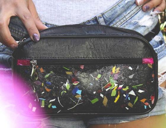 Entrevista a Caro Piña, creadora de la marca de accesorios Piña Zero Waste