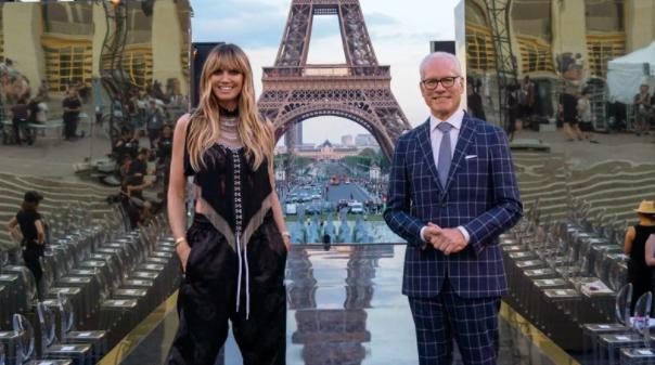 'Making The Cut', el reality de moda que llega a Amazon Prime