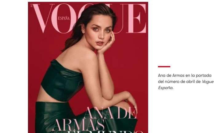 Para el encierro: Revistas de moda que puedes leer y descargar gratis online