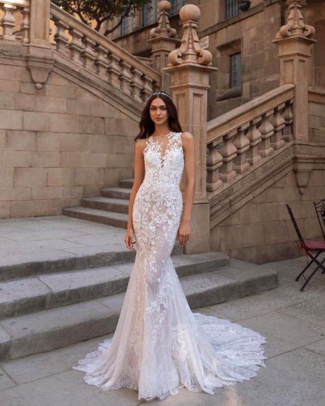 Pronovias regalará vestidos de novias a las trabajadoras sanitarias