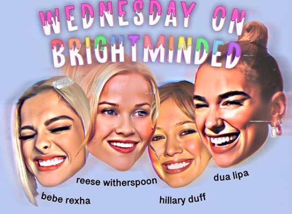 Bright Minded: Live With Miley