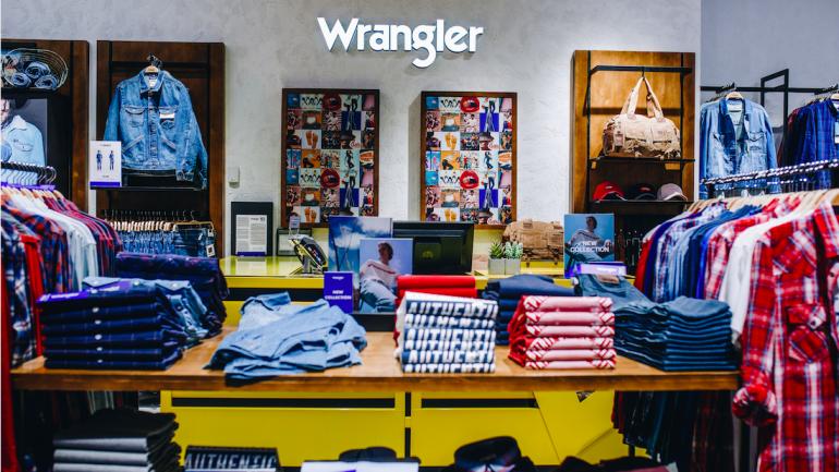 Wrangler vuelve a tener presencia con tiendas propias en Chile