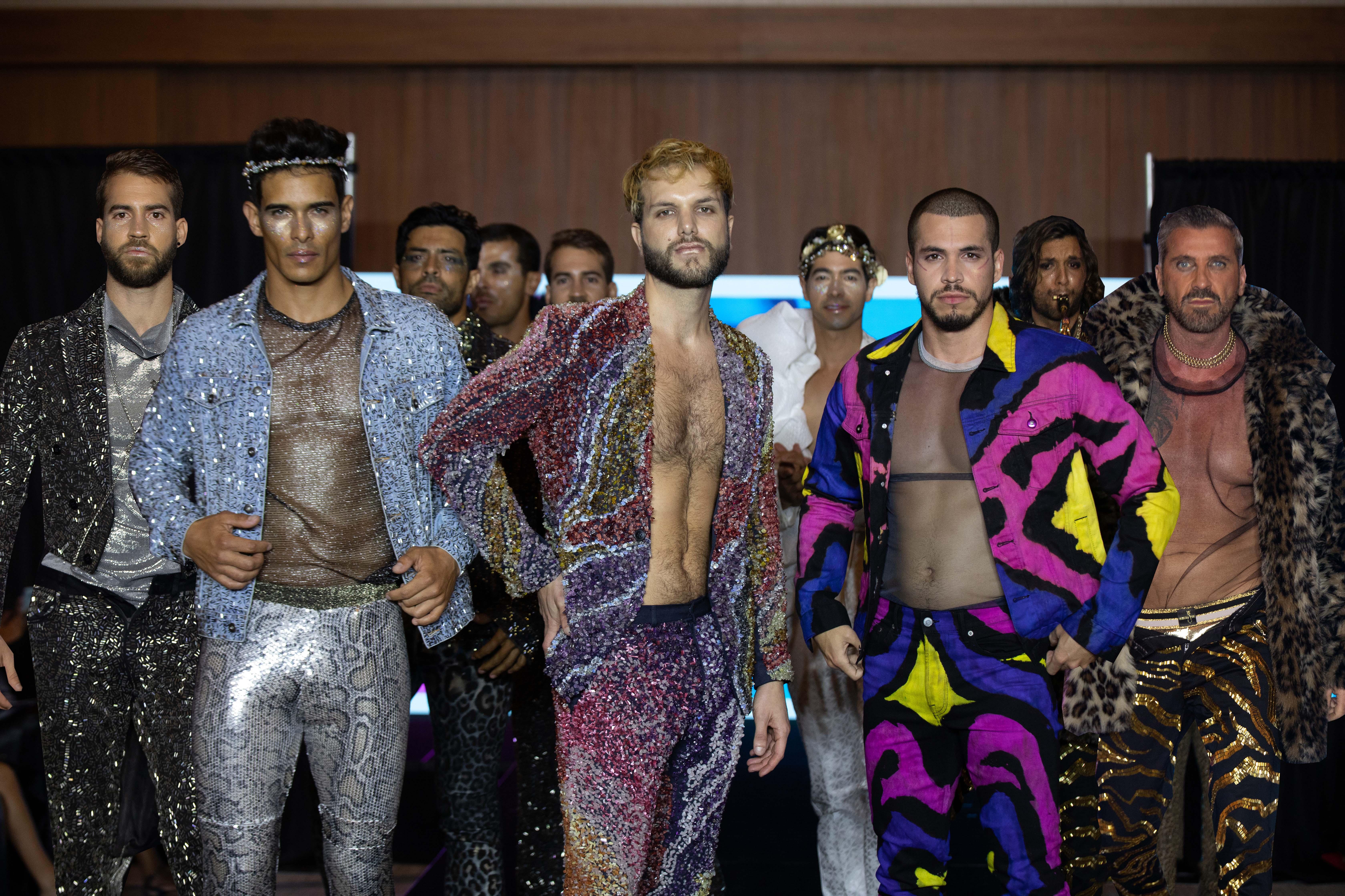 Vedran Skorin y su participación en el Fashion for a Cause de Miami