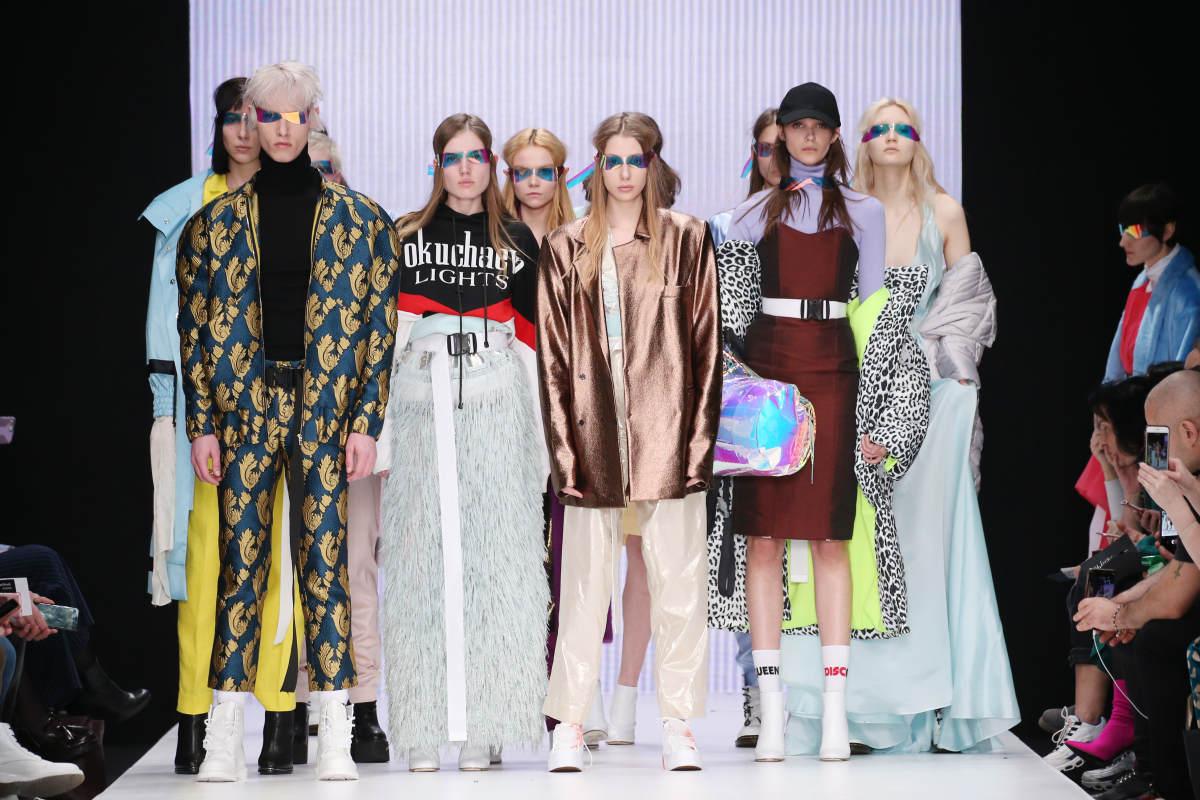 Fashion weeks online, el nuevo camino de la moda en tiempos de coronavirus