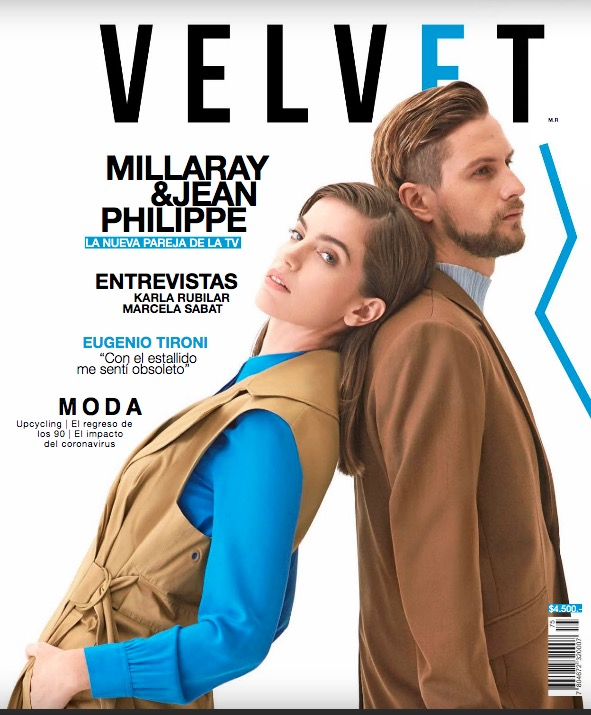 En Chile también hay revistas para descargar gratis con Velvet