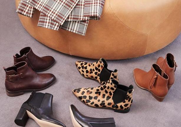 Guía práctica de limpieza y orden de zapatos para la próxima temporada