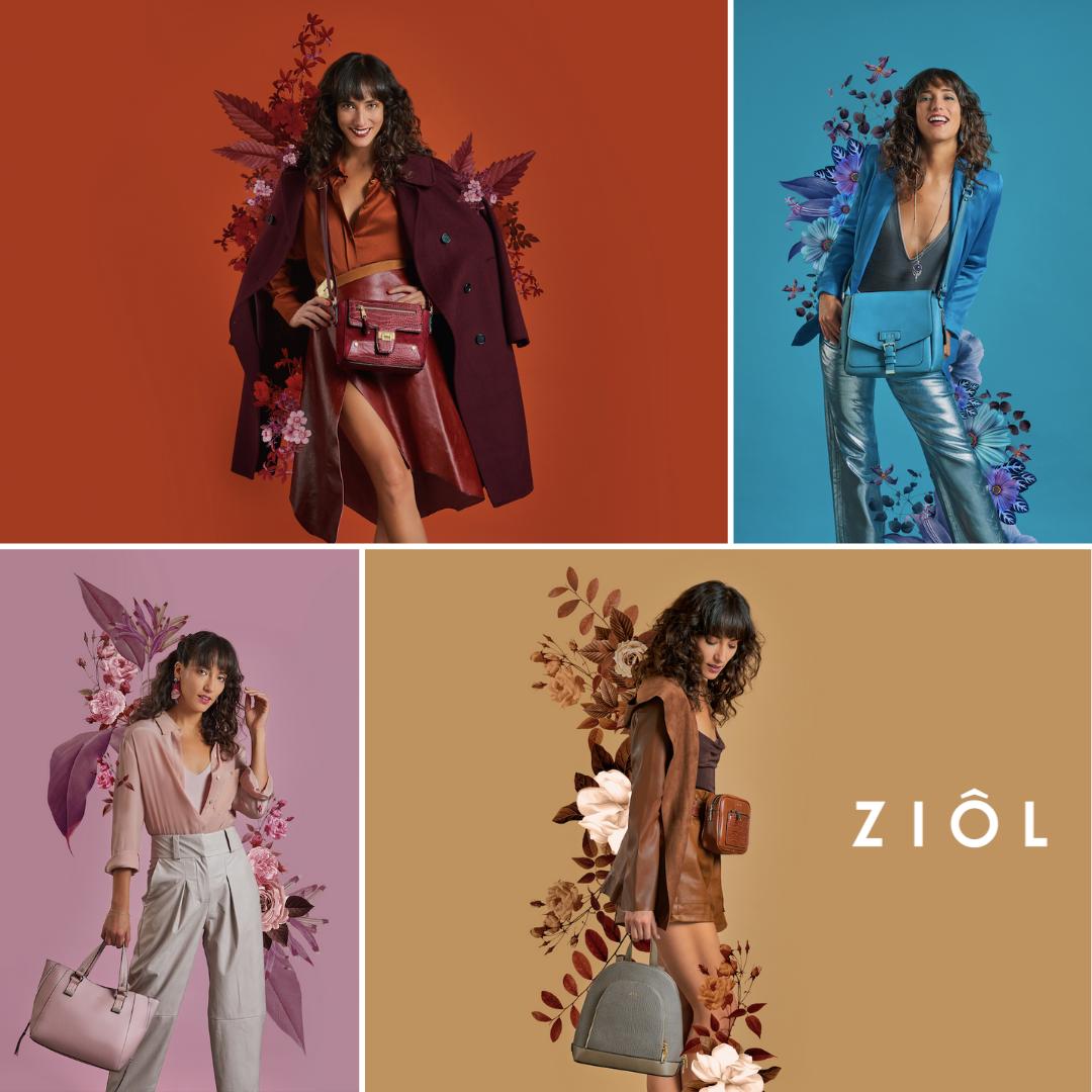 Ziol presenta su nueva colección otoño-invierno 2020, a través de un campaña a cargo de VisteLaCalle