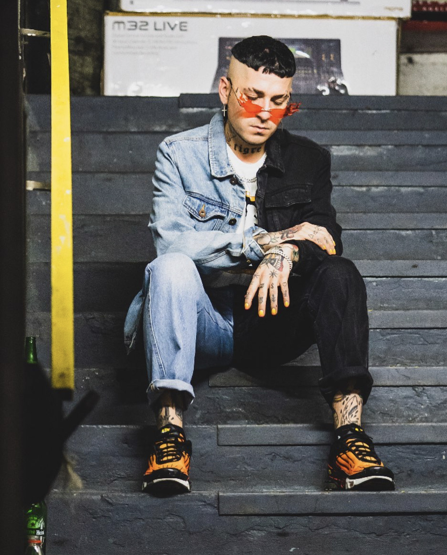 Emprender en épocas de crisis: El caso de Remi Streetwear