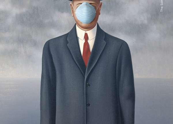 Art of Quarantine, una ingeniosa campaña contra el Covid-19 que une arte y prevención