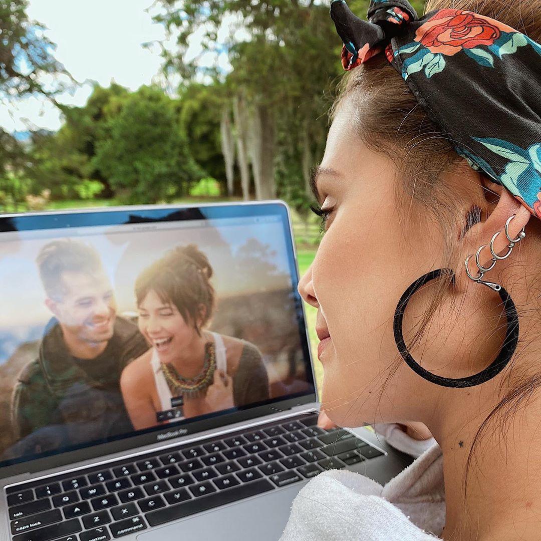 """Conversamos con la cantante colombiana Greeicy, a propósito del lanzamiento de su último sencillo """"Los Besos"""""""
