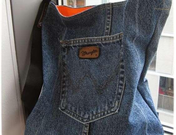 Como darle una segunda vida a tus antiguos jeans
