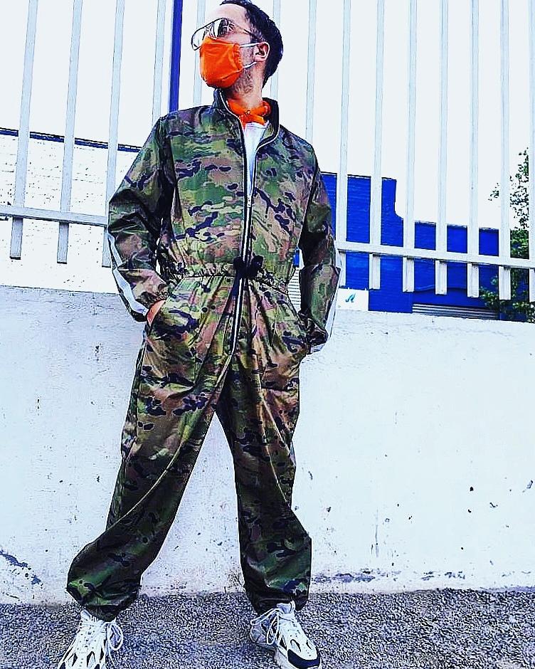 Emprender en épocas de crisis: Apogeo.Studio, una marca de vestuario reinventada tras el Covid-19