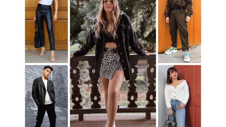 #VisteTuLookDesdeCasa: la sección de VisteLaCalle que reúne los mejores outfits durante la cuarentena