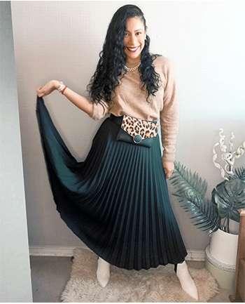 Sheylla Tapia