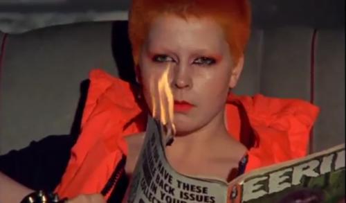 Películas que vimos en cuarentena: Jubilee (1978)
