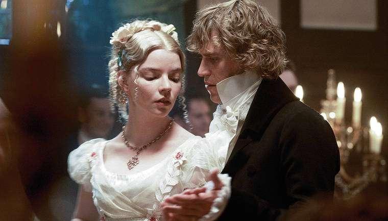Películas que vimos en cuarentena: Emma. (2020)