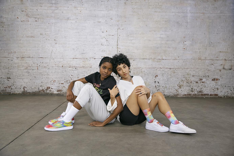 All Types Of Love: la nueva colección de Reebok que celebra a la comunidad LGBTQ+