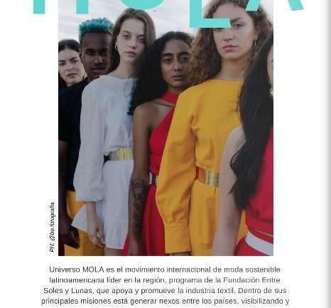 #RevisteLaCalle11: Universo MOLA