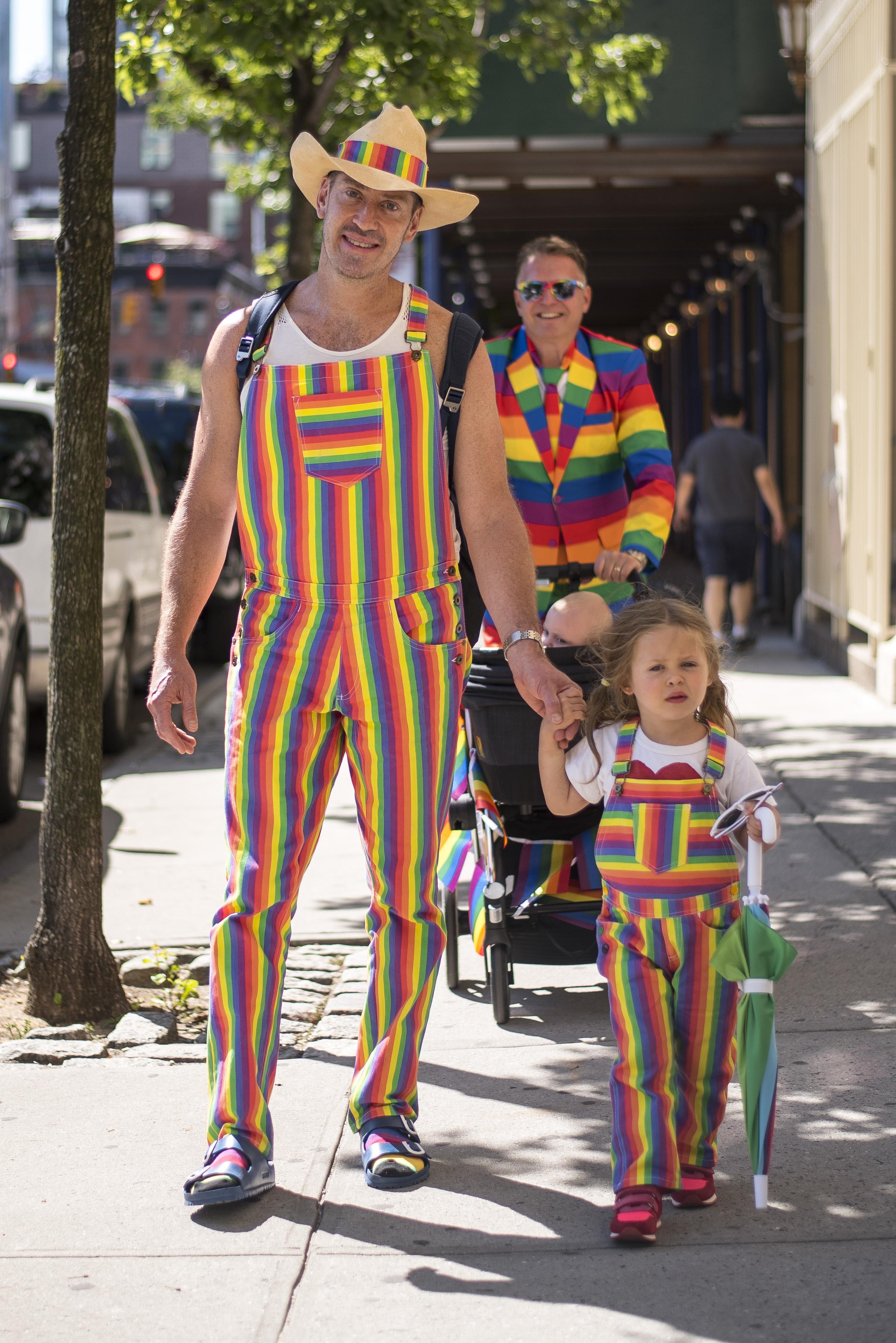 Recordando el World Pride 2019 en Nueva York x Lontano