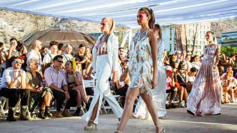 #RevisteLaCalle11: VisteLaCalle Catwalk S/S 2020