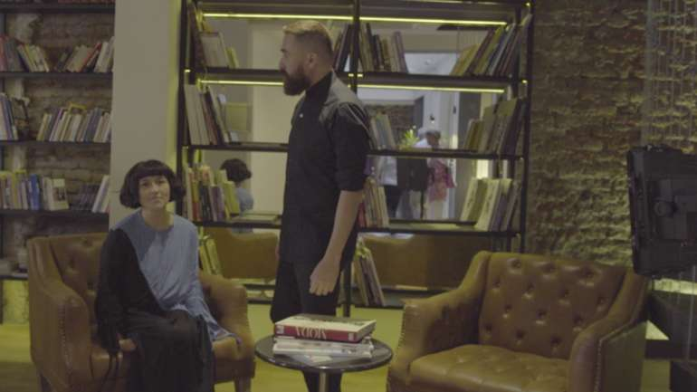 """""""Hacer Moda"""", un nuevo espacio visual que recopila las miradas del hacer en Chile"""