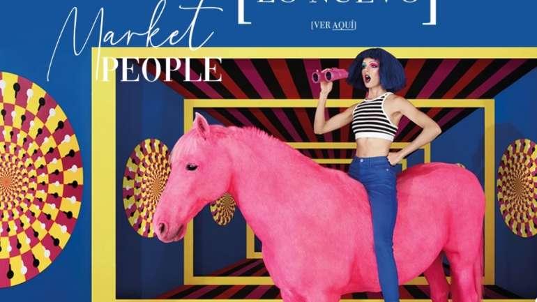 Market People, la plataforma chilena que sigue la tendencia de comprar lujo de segunda mano