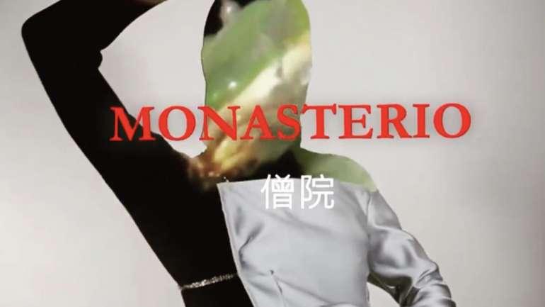 Monasterio Couture, una marca chilena made in París