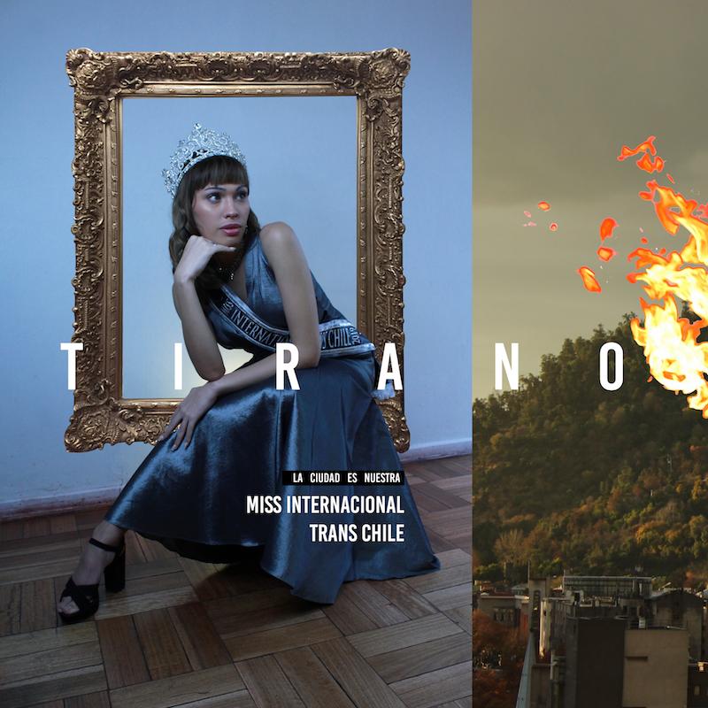 Tirano, una propuesta estética que nace desde la disidencia