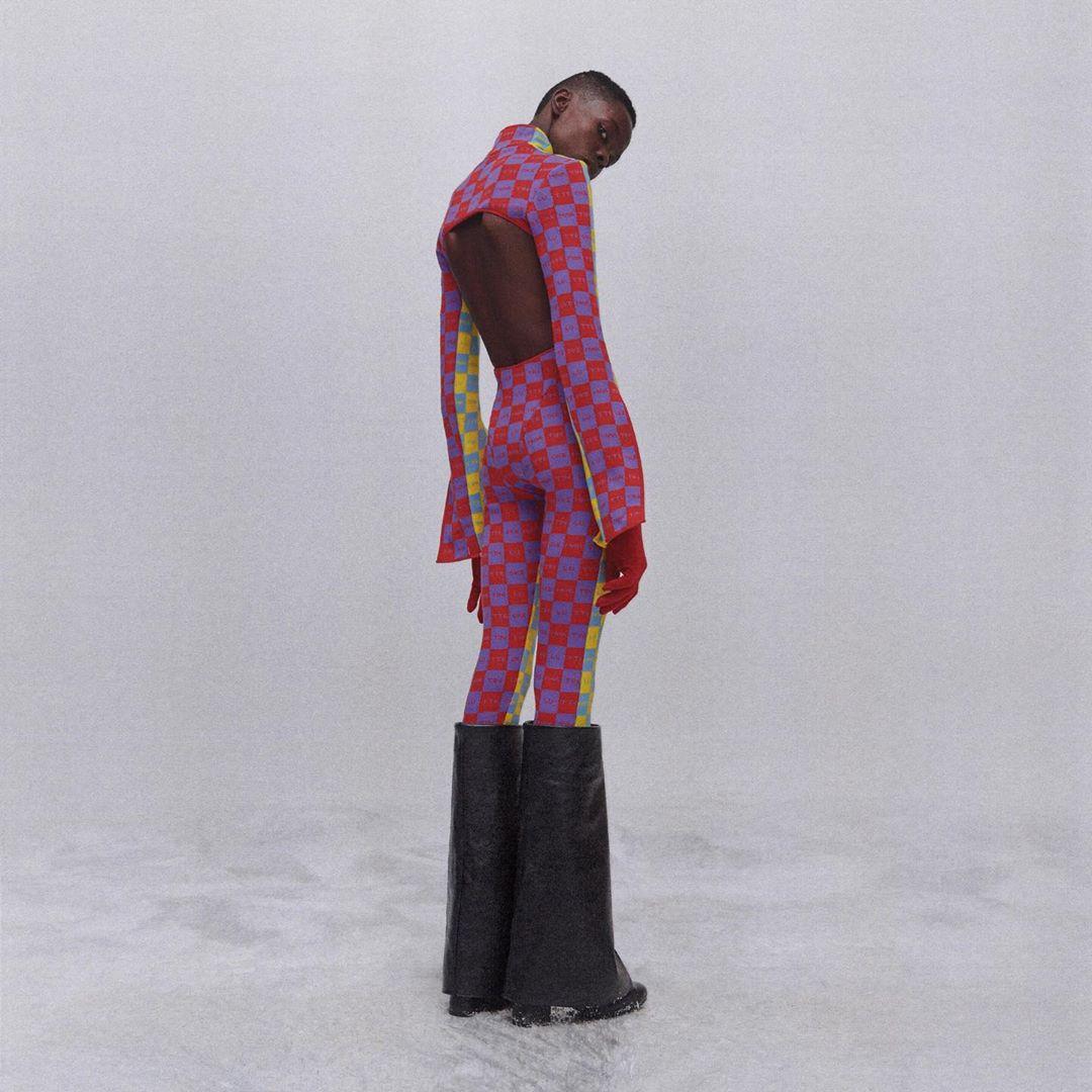#RevisteLaCalle11: Martín Lüttecke, talento destacado en diseño de vestuario