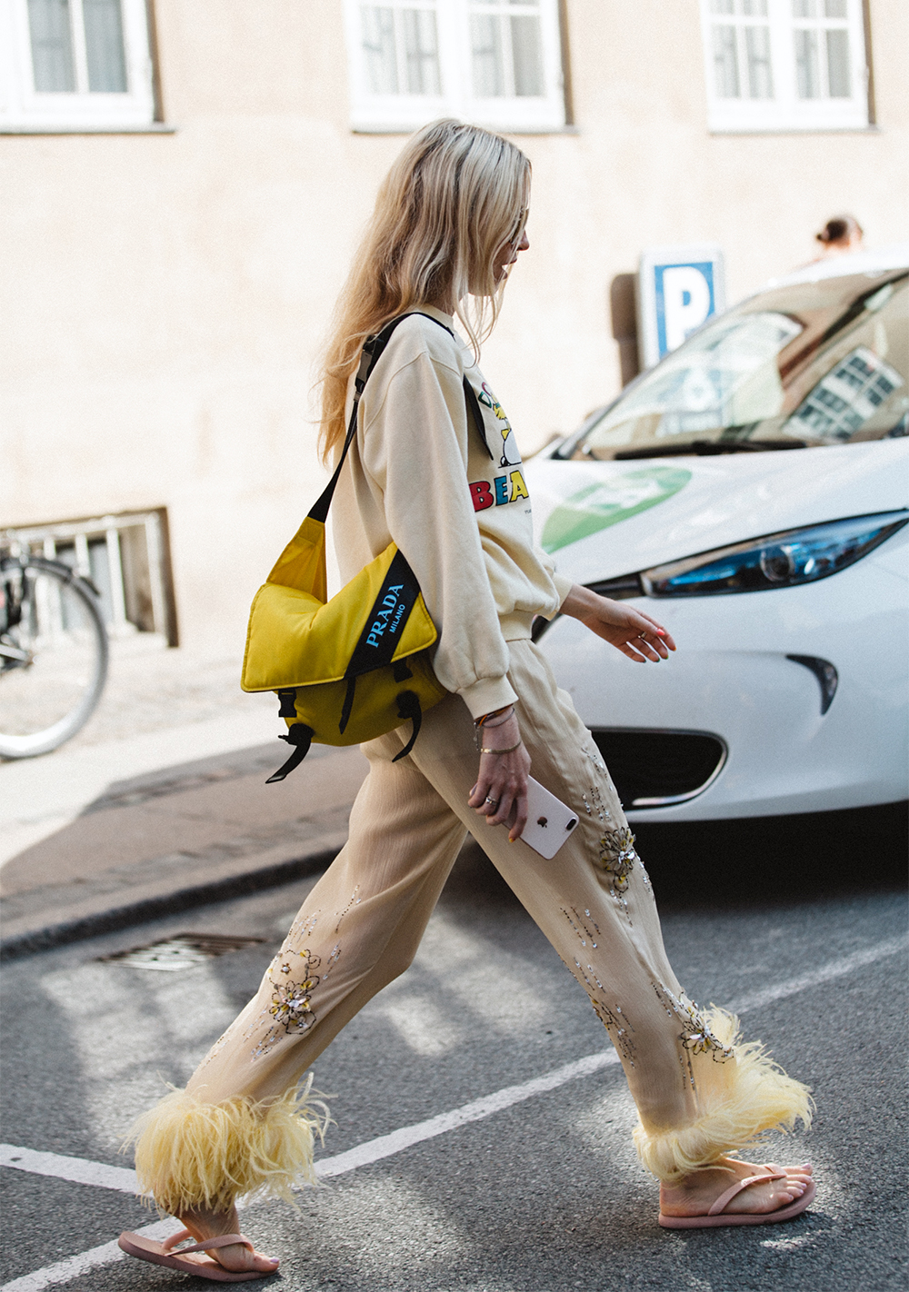 #RevisteLaCalle11: Street Style x Aldo Decaniz en Copenhagen Fashion Week 202O