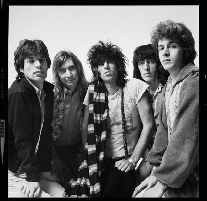 'Goats Head Soup': The Rolling Stone re-edita el clásico álbum de 1973