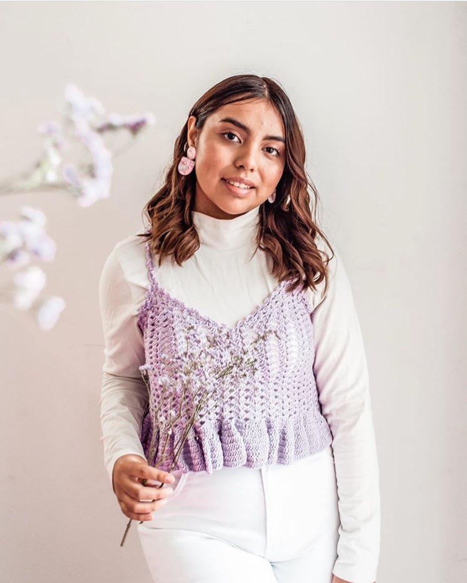 Conociendo a Cuerva, una marca chilena que apunta a tejidos y tendencias