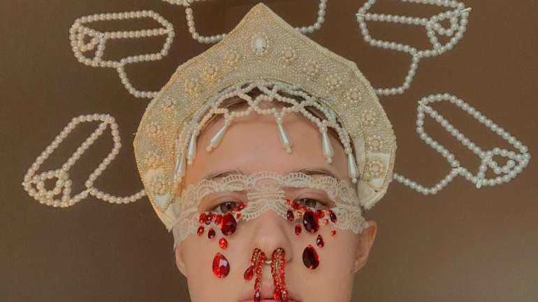 Conoce a Polina Osipova, la joven artista de San Petersburgo que crea impresionantes trabajos de joyería
