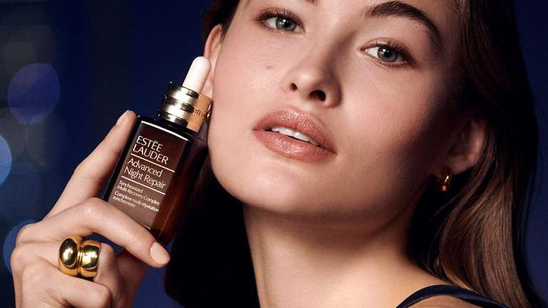 El revolucionario suero de Estée Lauder: Advanced Night Repair